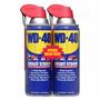 Wd40 Lubricante Limpiador Pintura Acite Protector Impermeabl
