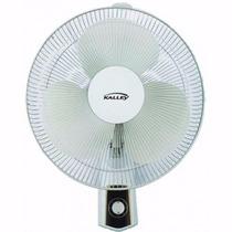 Ventilador Circular Giratorio Con Control Remoto Uso