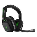Logitech Astro A20 Auriculares Inalambricos  Xbox One Y Pc