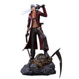 Figura Genesis Devil May Cry 3: Dante 1:6 Scale Vellstore