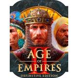 Age Of Empire Ii Definitive Edition Pc + Juego De Regalo