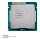 Procesador Intel Core I5 3470 3.2ghz