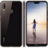 Huawei P20 Lite Camara Dual 16mpx 4g Reconocimiento Facial