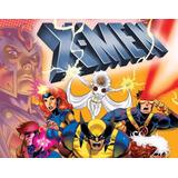 X-men Serie Animada De Los 90´s Digital