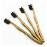 Cepillo De Dientes De Bambú Ecológico 100% Orgánico!