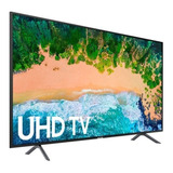 Televisor 50 Pulgadas Samsung 4k Smart Ru7100 Tecnotv