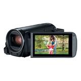 Video Camara Canon Vixia Hfr800 Nueva,  Full Hd , Jico Te.