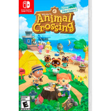 Animal Crossing New Hrizon Nintendo Switch Preventa