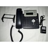 Telefono Ip Yealink Sip-t20 Asterisk