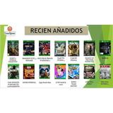 Combo!! Selecciona 2 Juegos Xbox One