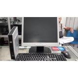 Computador De Mesa Hp Atom 1.6 Pantalla 17