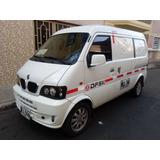 Dfsk 2015 1310cc Van Cargo Panel Pública Tipo Chery Dfm N300