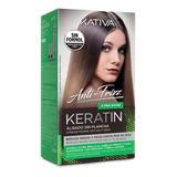 Kativa Alisado Sin Plancha Keratin Xper - mL a $267