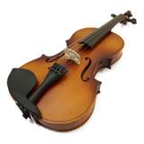 Violín Para Niños Greko Mv1410af + Estuche Arco Y Colofonia