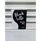 Black Latte Mix Drink Baja Peso - Unidad a $100700
