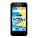 Smartphone Kalley Element 4 Android Go 3g Dual Sim Colores
