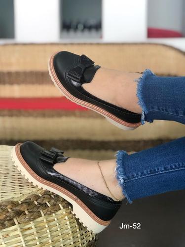 d1539014a5a Nueva Coleccion Zapato Casual Para Damas