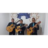 Serenatas Dia Del Padre,trío Musica De Cuerda,cumpleaños,bol