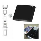 Adaptador Bluetooth 30 Pines Equipo Altavoz iPhone iPod