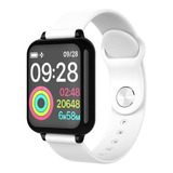 Smartwatch Gps Reloj Inteligente Sumergible B57 Ios Android