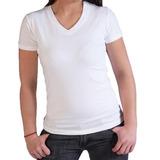 Camiseta Poliester100% Para Sublimación Tacto Algodón 170 Gr