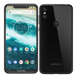 Motorola One 4g 32gb Cam Dual 13mp+2mp Ram 3gb Huella Octa