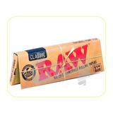 Libro Raw 1/4  Classic Papel + Filtros Tips  Organicos
