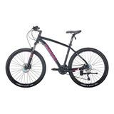 Bicicleta Format M2730 Rin 27.5'' 30vel Shimano Hidráulico