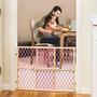 Puerta Reja De Seguridad Para Niños Escaleras Evenflo