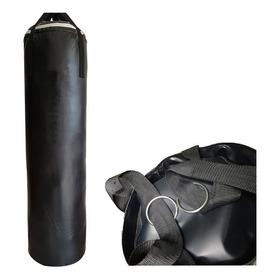 Saco De Boxeo Rell 1m*35cm Env Gratis Ant Zona Metropolitana