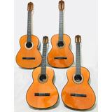 Guitarras Acusticas Clasicas Incluye Forro +pua+envio Gratis