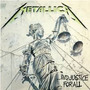Metallica - ...and Justice For All - Cd  - Nuevo