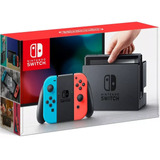 Consola Nintendo Switch 32gb Con Control Joy Con Gris O Neon
