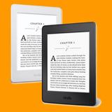 Kindle Paperwhite Wifi Con Estuche - Entrega Inmediata