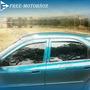 Montar 94-97 Honda Accord Dx Lx Ex Sedán 4dr Ventana Visor