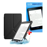 Amazon Kindle Paperwhite Ultima Generacion + Estuche Origami