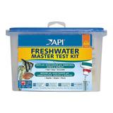 Api Freshwater Master Test Kit Acuario Medición