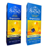 Tio Nacho Engrosador Kit Shampoo + Acondicionador 415ml