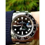 Reloj Rolex Gmt Garantizado Funcional