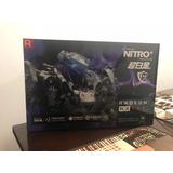 Tarjeta De Video Sapphire Nitro Rx580 8gb Nueva! Inc Obsequi