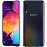 Celular Samsung Galaxy A50 128gb / 4ram Cam 25/8/5 4g