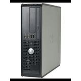 Computador De Mesa Original Hp