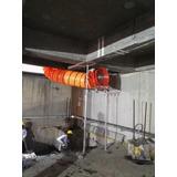 Alquiler Extractor De Gases A Prueba De Explosión Proof