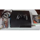 Play 3 Buen Estado