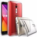 Estuche Protector Hibrido Ringke Fusion Asus Zenfone 2 5.5