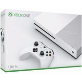 Microsoft Xbox One S 1tb Consola De Juegos