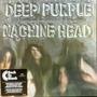 Deep Purple - Machine Head - Vinilo 180 Gramos - Nuevo