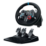 Timón Para Playstation 3 Y 4, Pc, Logitech G29 Driving Force