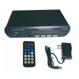 Actualizador Equipos Sonido Modulo Techman Bluetooth