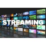 Contenido En Streaming Acceso Premium